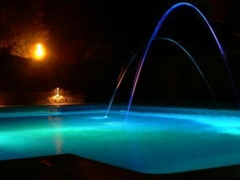 Deck Jets LED Lights