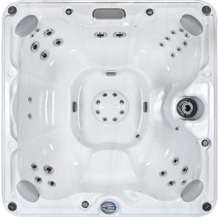 Edison Hot Tub