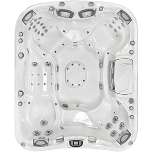Maxxus Hot Tub
