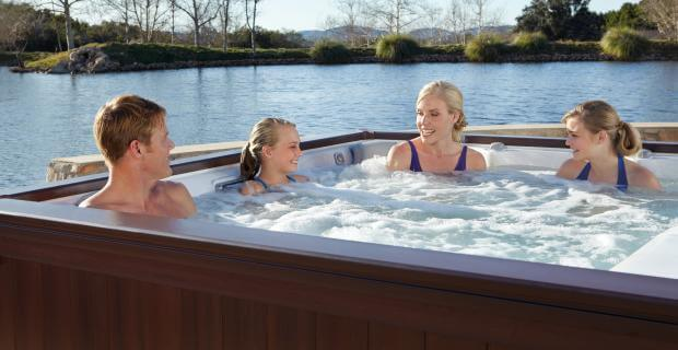 Select Series® Spas
