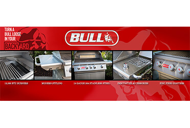 Bull Grills