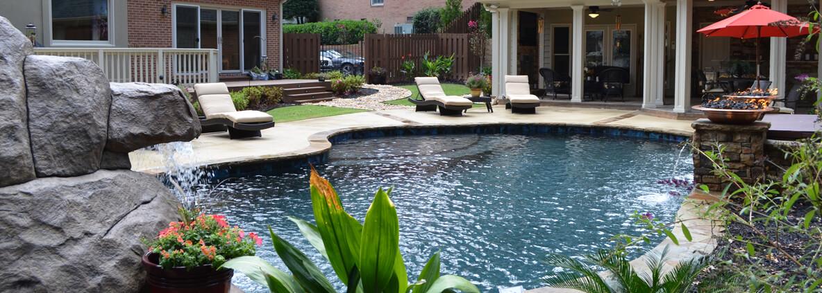 Merveilleux Pete Alewine Pool U0026 Spa