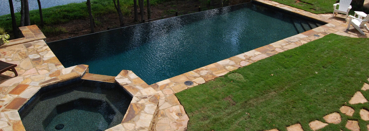inground pools aiken augusta indoor pools custom pools