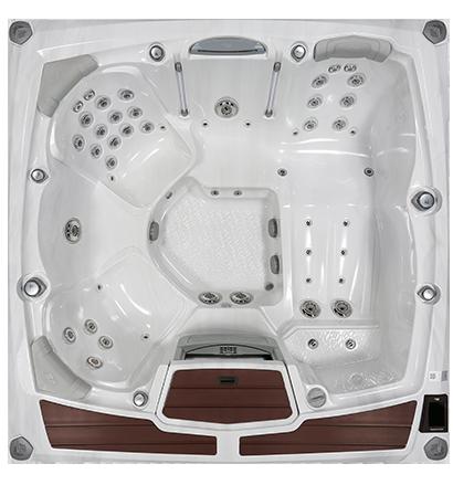 Lisbon hot tub