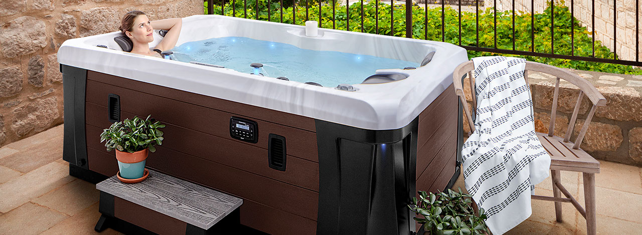 Why You Need a New Hot Tub for Your Backyard
